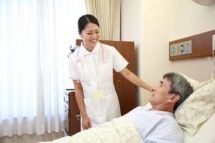 看護師悩み